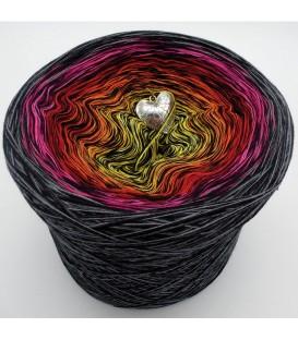 Wintersonnenwende - 4 fils de gradient filamenteux
