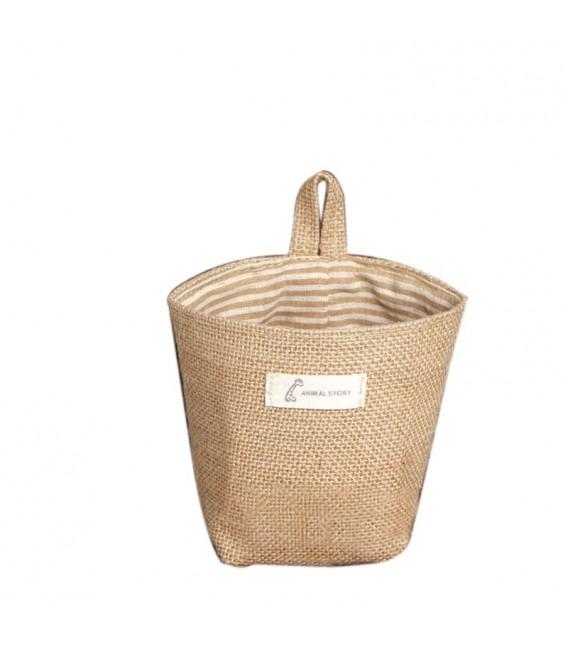 Utensilo - small Bobbel bag open to hang - striped - image 2