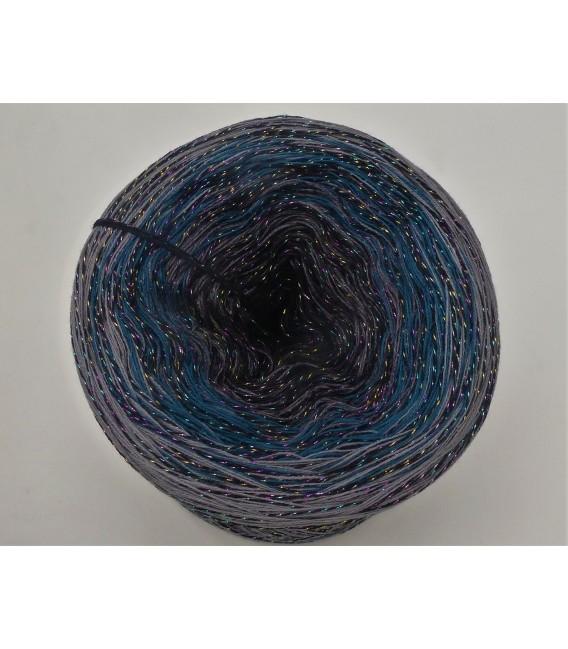 Mondschein (moonshine) - 4 ply gradient yarn - image 3