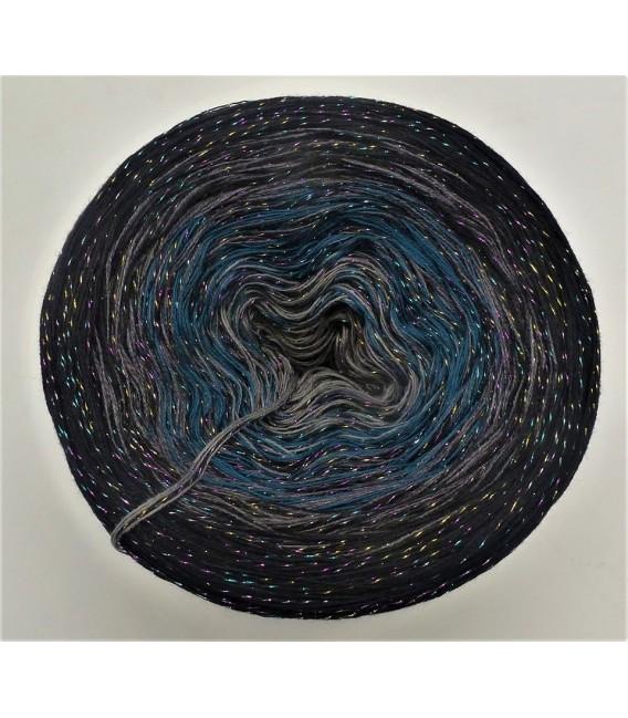 Mondschein (moonshine) - 4 ply gradient yarn - image 5