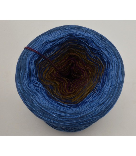 Prestige - 4 ply gradient yarn - image 3