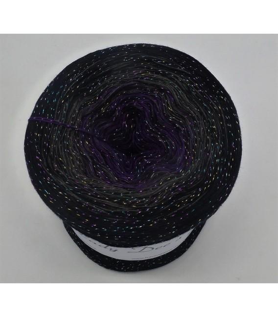 Nacht der Wünsche (Night of wishes) - 4 ply gradient yarn - image 5
