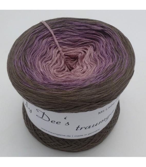 Traum einer Sommernacht (Dream of a summer night) - 4 ply gradient yarn - image 4