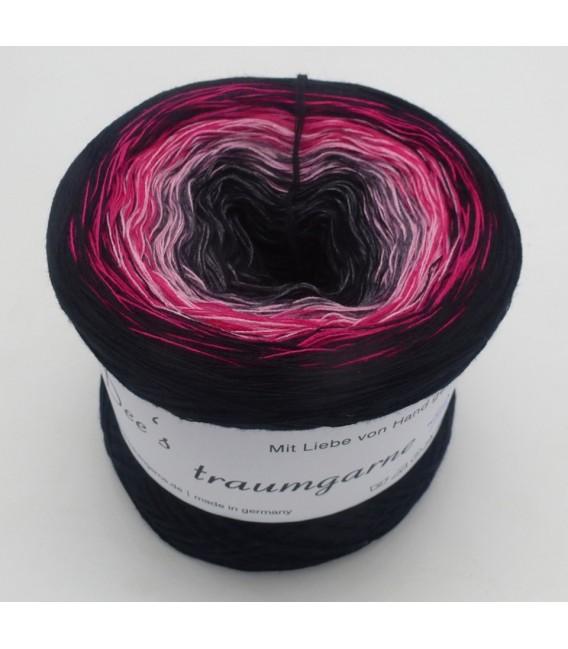 La Rosa - 4 ply gradient yarn - image 1