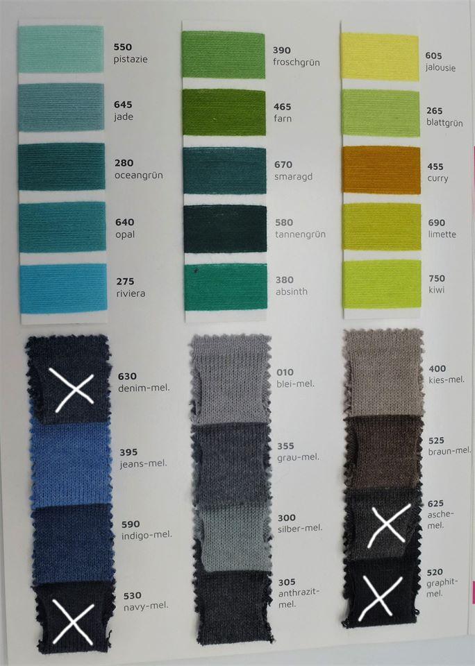 palette de couleurs 4