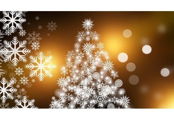 gamme de Noël image
