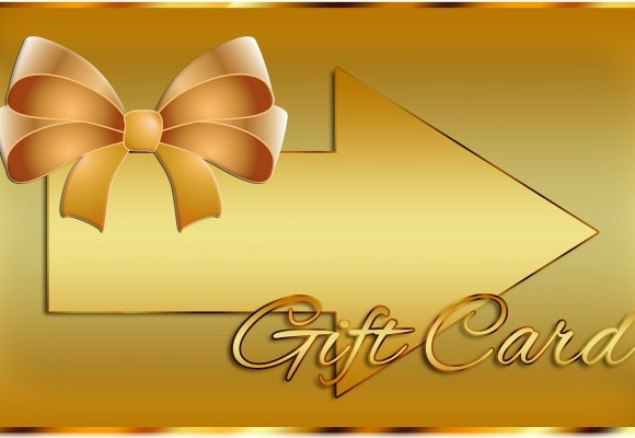 New category Gift Certificates / Gift Cards
